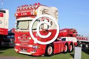 Livestock Truck Photos