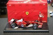 Schumacher 1/18