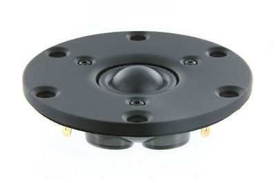 Scan Speak Illuminator D3004/660000 AirCirc Tweeter Textile Dome