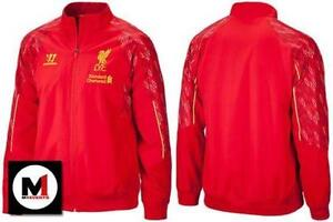 Liverpool Presentation Jacket