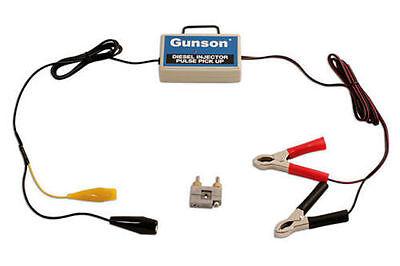 Gunson 77089 Diesel Adaptor For Timing Lights pulses