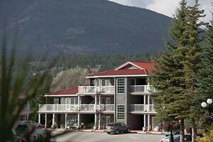 Fairmont Hot Springs, British Columbia