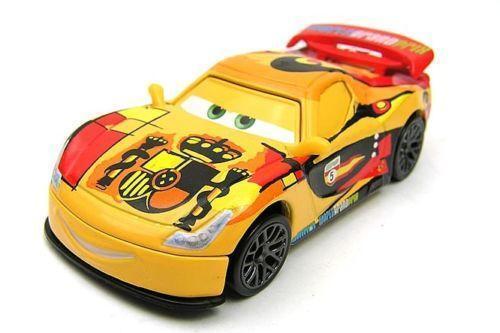 Disney pixar cars 2 diecast miguel camino ebay - Coloriage cars 2 miguel camino ...