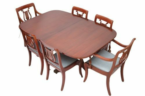 Dining Furniture Sets For Sale In Stock Ebay