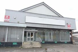 GROUND FLOOR LEASE FOR SALE IN THE AREA OF SPARKHILL ON THE MAIN STRATFORD ROAD - NO PREMIUM