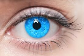 want to earn a fortune? once in a lifetime business opp, change eye colour to blue today!
