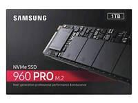 Samsung m.2 ssd 1tb pro
