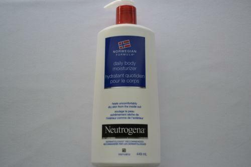 Neutrogena Norwegian Formula: Health & Beauty | eBay