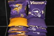 NFL Cornhole Bags