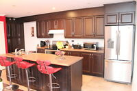 SPACIEUX CONDO, 2 CH, STATIONNEMENT, METRO HONORE-BEAUGRAND
