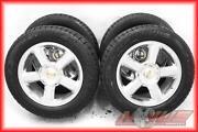LTZ Wheels 20