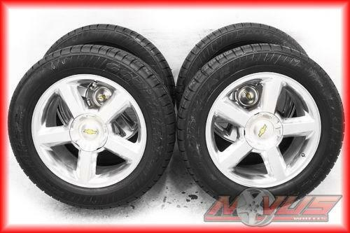 rims rim gm sierra gmc chevy silverado oem polished shop wheels