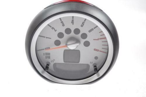 Mini Cooper Tachometer