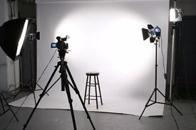 Photography Studio in London for hire