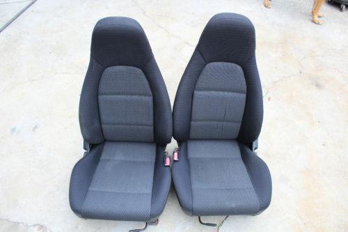 Miata Seats Ebay