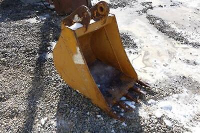 Sec 24 Excavator Bucket Fits Komatsu Kobelco Ihi Takeuchi Unused 128807