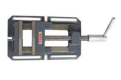 Kaka Industrial Tsl-200 8-in Low Profile Metal Milling Drill Press Vice