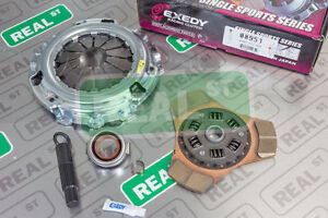 EXEDY Stage 2 Clutch Kit 02-06 RSX Type-S & Base / Civic Si 06-2