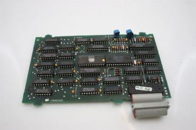 Tektronix 2465 Oscilloscope Display Readout Pcb 670-9493-02