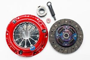 BRZ South Bend Stage 2 Clutch Kit Daily