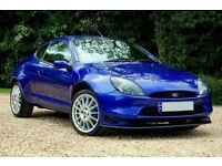FORD RACING PUMA (F.R.P) ** WANTED ALL CONSIDERED FROM PRISTINE CARS TO NON RUNNING GARAGE FINDS **