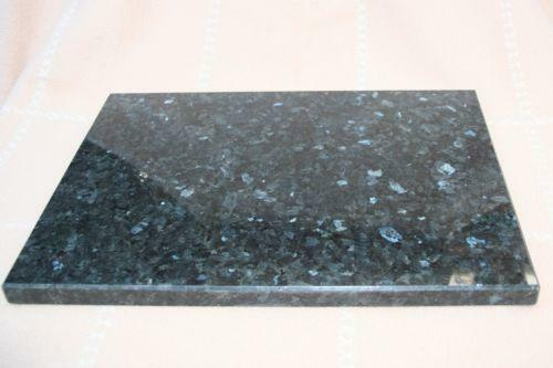 Schneidebrett granit ebay for Arbeitsplatte granitoptik