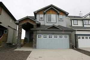 For Rent - Airdrie Single Family Home