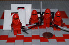 Imperial Guard LEGO Minifigures