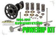 KX 250 Power Valve