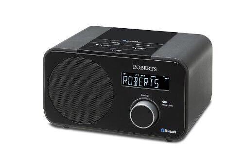 ROBERTS DAB BLUTUNE 40 RADIO (BRAND NEW)