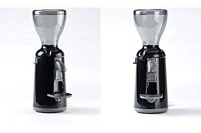 Nuova Simonelli Grinta Black Coffee Grinder Amm 5021