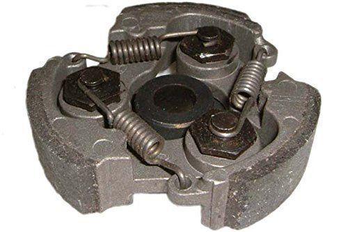 49cc Kupplung Fliehkraftkupplung für 2 Takt Pocketbike Dirtbike Mini Atv Quad