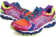 Womens Asics Gel Nimbus 12