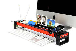 Multifunction Desktop Organizer