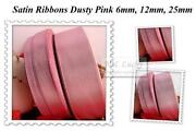 Dusty Pink Ribbon