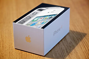New Unlocked-Debloquer Iphone 4 Original  199$