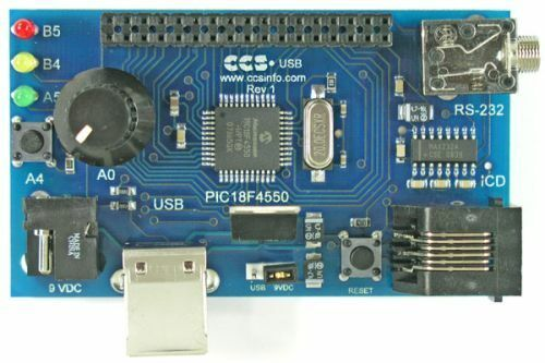 USB Development Kit
