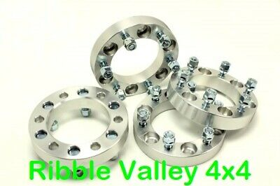 MITSUBISHI K74 L200 96-07  10MM TOP BALL JOINT SPACER PAIR M10 BOLTS SUPPLIED