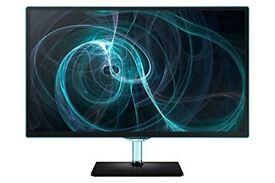 Samsung T24D390EW - LED TV/Monitor - 23.6""