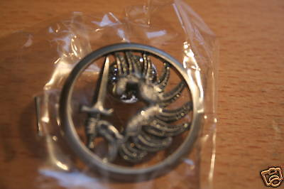 Pin  Fremdenlegion KAMPFABZEICHEN  Metall Neu    95