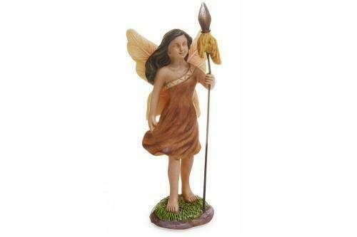 Indian Princess Fairy, Fairy Garden Princess, Mini Fairy