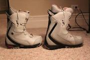 Step in Snowboard Boots
