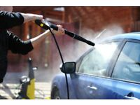 Mobile Valeting INSIDE & OUTSIDE CLEANED £10 !!!!!