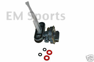 Gas FUEL TANK SWITCH VALVE PETCOCK Parts For POLARIS 425 MAGNUM Atv Quad 425cc