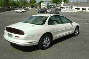 1998 Oldsmobile Aurora Berline