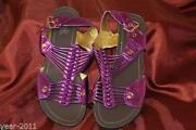 Kali Footwear