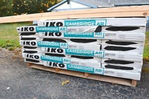 Shingles Cambridge for sale 63 bundles