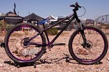 Norco 250 Purple North Ward Townsville City Preview