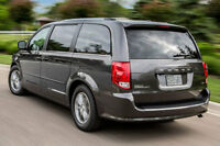 Private Transfer Service from Sudbury Ontario