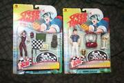 Speed Racer Figure
